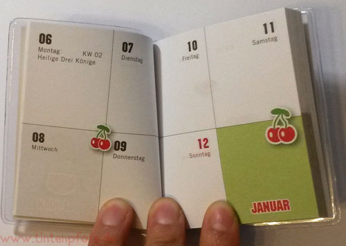 hosentaschenkalender-layout
