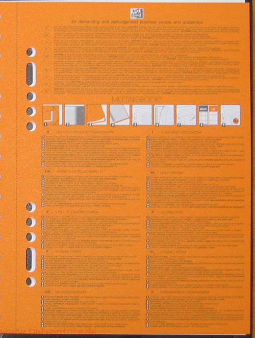 oxford-meetingbook-beschreibung